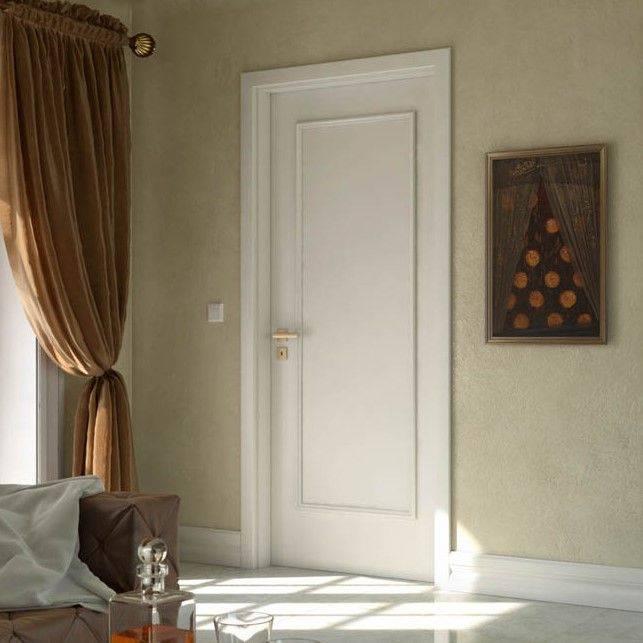Időutazás a SAPELI® Classic beltéri ajtóival